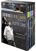 Der Ring Des Nibelungen Box Set [DVD] [Import]