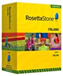 Rosetta Stone Homeschool Italian Leve...