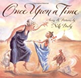 Once Upon a Time (0374356335) by Daly, Niki