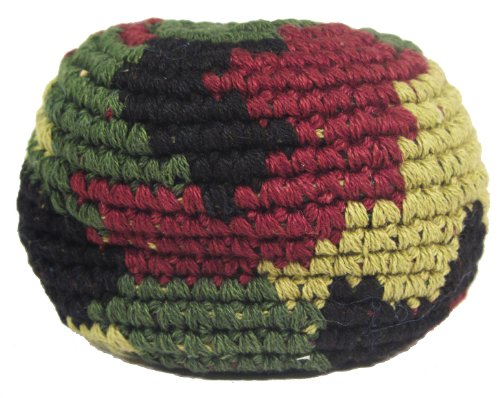 Hacky Sack - Camouflage - 1