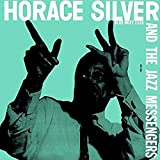 Horace Silver And The Jazz Messengers [LP]