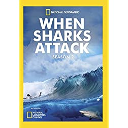 When Sharks Attack Season 2