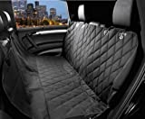 yalulu Dog Travel Hängematte & Back Seat Cover-Hohe Qualität Rücksitz