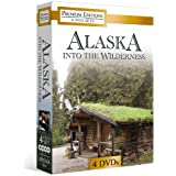 Alaska: Into the Wilderness [Import]