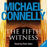 The Fifth Witness   Michael Connelly