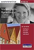 echange, troc Udo Gollub - Sprachenlernen24.de Norwegisch-Basis-Sprachkurs CD-ROM für Windows/Linux/Mac OS X (Livre en allemand)