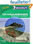Guide Vert Week-end Les Iles anglo no...