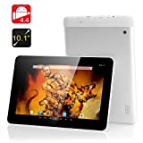 10.1 Inch Android 4.4 KitKat Tablet 'Cecrops' - 1280x800 Resolution, ATM7029B A9 Quad Core 1.3GHz CPU, PowerVR SGX540 GPU