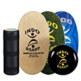 Indo Board Balance Trainer