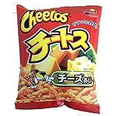 ジャパンフリトレー チートスチーズ味 75g×12袋