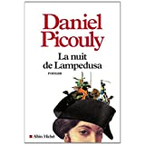 La nuit de Lampedusapar Daniel Picouly