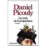 La nuit de Lampedusapar Daniel Picouly