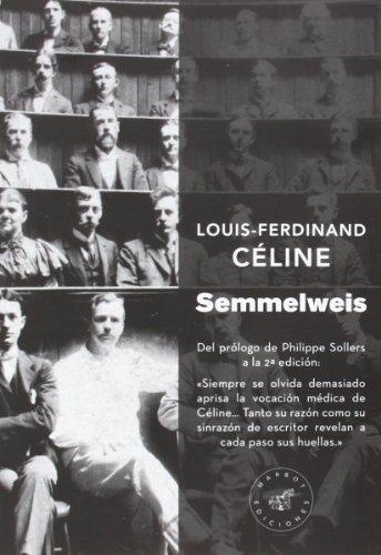 Semmelweis descarga pdf epub mobi fb2