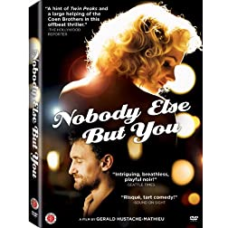 Nobody Else But You (Poupoupidou) (Alternative Cover)