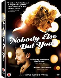 Nobody Else But You (Poupoupidou) (Alternative Cover)