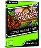 Shaolin Mystery: Tale of Jade Dragon Staff (PC CD)