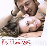P.S. I Love You Various Artists
