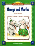 George and Martha: Teacher's resource (Literacy & values)