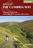 img - for The Cumbria Way (Walking Guides) by John Gillham (2015-02-15) book / textbook / text book