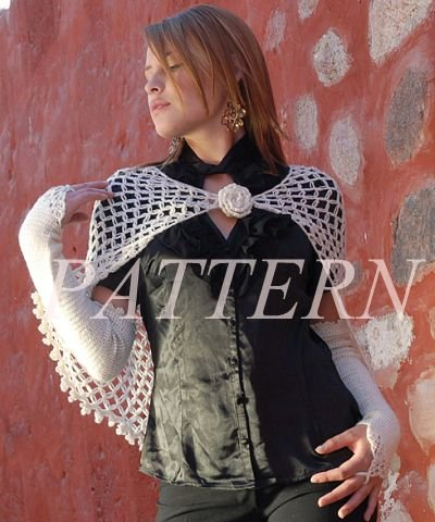 Misti Brioche Honeycomb Sweater PDF Pattern by karenclements