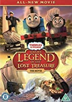 Thomas the Tank Engine and Friends: Sodor's Legend of the Lost...