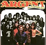 All Together Now by ARGENT (2012-05-08)