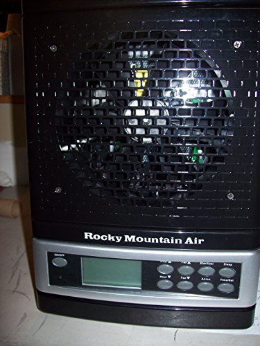 CLOUD Newly Designed Front (Ozone Free Unit) Rocky Mountain Whole House/office Air Purifier