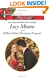 Million Dollar Christmas Proposal (Harlequin Presents)