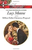 Million Dollar Christmas Proposal (Harlequin Presents)
