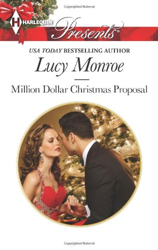 Image of Million Dollar Christmas Proposal (Harlequin Presents)