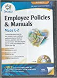 Employee Policies & Manuals
