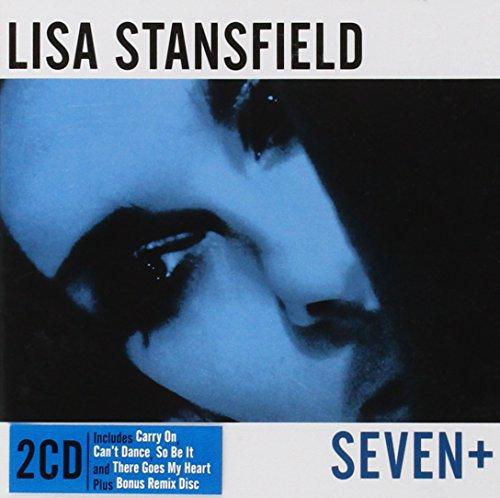 Lisa Stansfield - Seven - Zortam Music