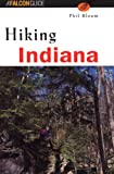 img - for Hiking Indiana (State Hiking Guides Series) book / textbook / text book