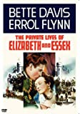 The Private Lives of Elizabeth and Essex (Bilingual) [Import]