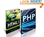 PHP: Learn PHP and HTML5 Development...