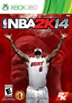 NBA 2K14 (Xbox 360/PS3): $39.96 (Reg. $59.99)