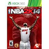 by 2K Sports Platform:  Xbox 360 (78) Release Date: October 1, 2013   Buy new: $59.99$49.99 44 used & newfrom$39.99