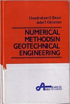 دانلود رایگان کتاب روش های عددی در مهندسی ژئوتکنیک
