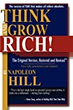 Think and Grow Rich! (1593302002) by Hill, Napoleon