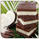 Mo's Fudge Factor, Chocolate Coconut Fudge 1 pound