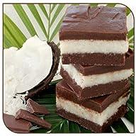 Mo's Fudge Factor, Chocolate Coconut…