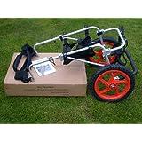 Bestfriendmobility BFML L Dog Wheel chair
