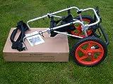 Dog Wheelchair, Large (60-100 lbs)