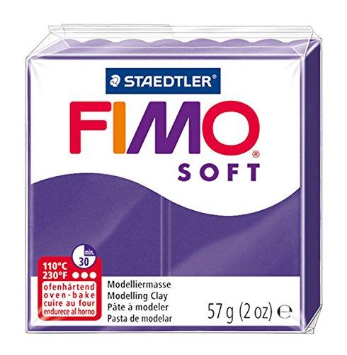 staedtler-fimo-soft-pain-pate-a-modeler-57-g-prune
