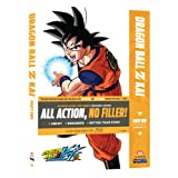 Dragon Ball Z Kai - Season One Part Oneby Sean Schemmel