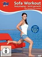 Sofa-Workout - Bodyshaping - leicht gemacht