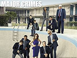 Major Crimes: The Complete Third Season