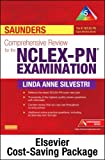 Saunders-Comprehensive-Review-for-the-NCLEX-PN�-Examination---Pageburst-E-Book-on-VitalSource-+-Evolve-Access-Retail-Access-Cards-5e