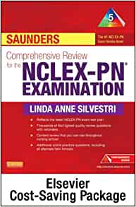 Saunders Comprehensive Review for the NCLEX-PN ...