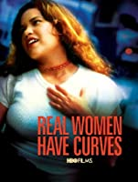Real Women Have Curves [HD]